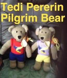 Tedi Pererin